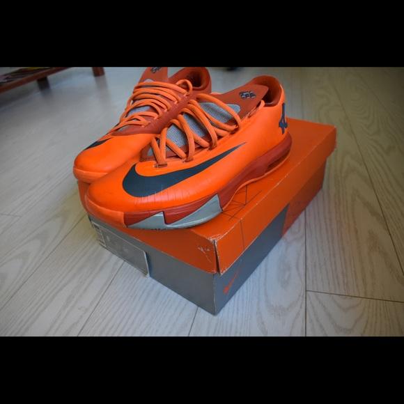 """100% authentic a5728 4e452 Nike KD 6 """"NYC 66"""". M 5c0b2857609fa104c5ae0d72"""